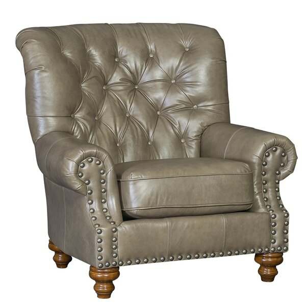 Cueto Club Chair by Darby Home Co Darby Home Co