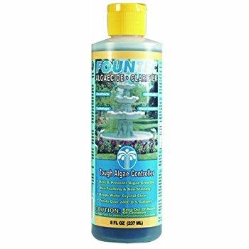 Fountec Algae Control by Easy Care Deliveries