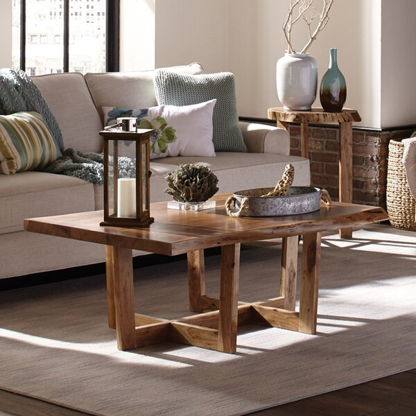 Beyers Coffee Table by Foundry Select