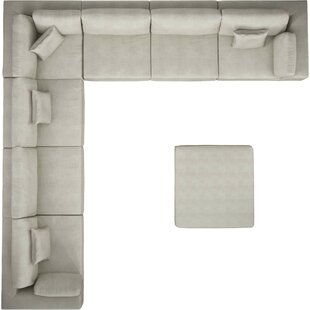 Perry Modular Sectional Modloft