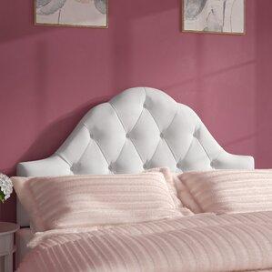 Davina Arched Upholstered ..