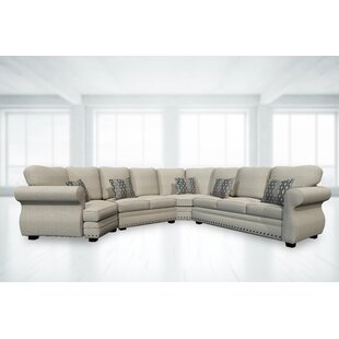 Richie Reversible Sectional