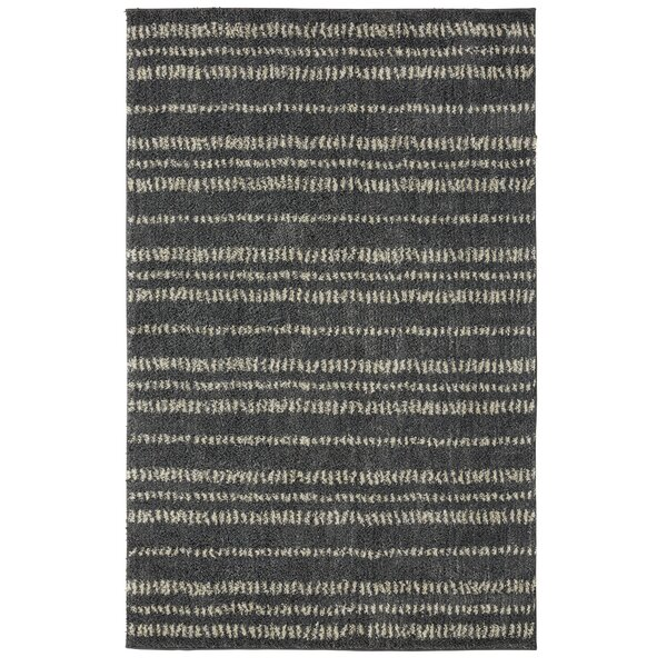 Mohawk Studio Shodo Denim Area Rug by Under the Canopy