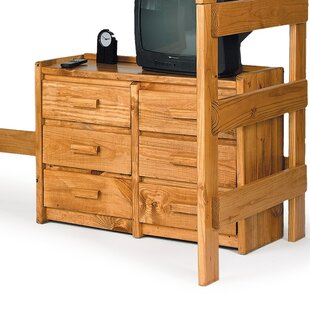 6 Drawer Double Dresser by Chelsea Home