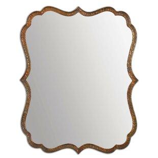 Darby Home Co Jordan Wall Mirror