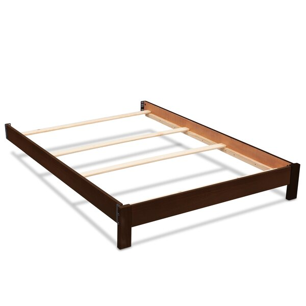 Bed Frame by Serta