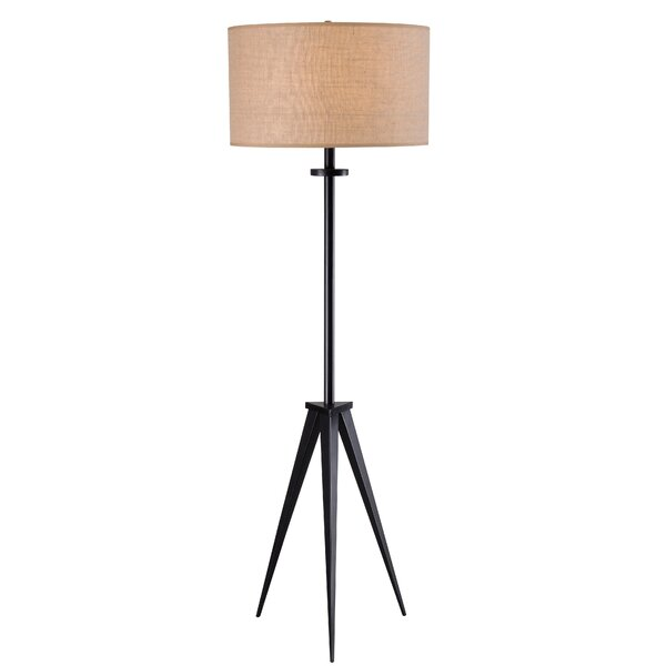 Foster 58 Floor Lamp by Wildon Home ®