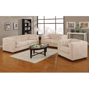 Looking for Dalila Configurable Living Room Set By Willa Arlo Interiors