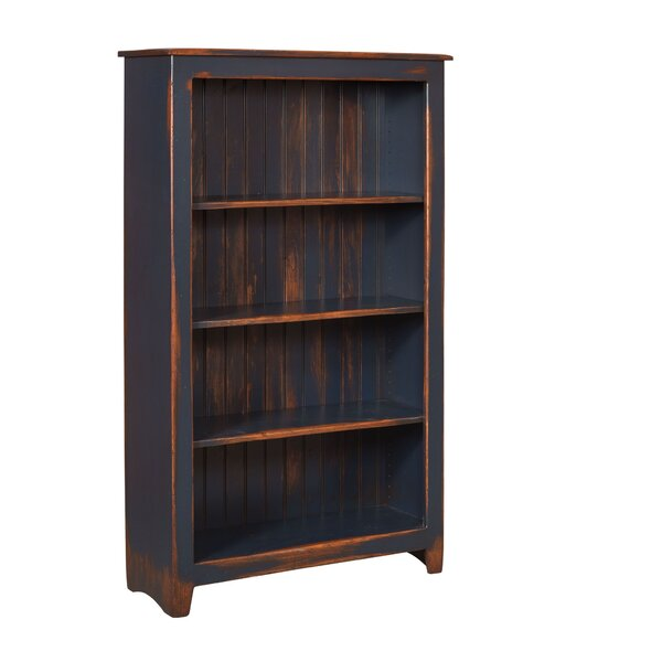 Katharine Standard Bookcase By August Grove