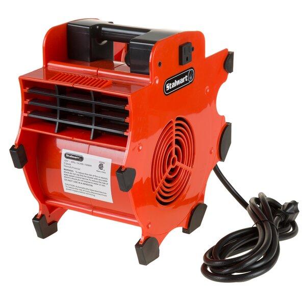 Industrial Portable Fan Blower by Stalwart