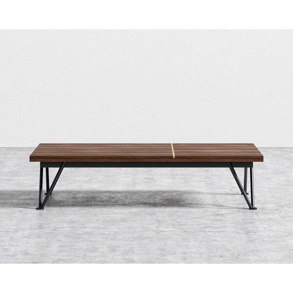 Zoie Coffee Table by Brayden Studio