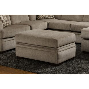 Strothers Storage Ottoman