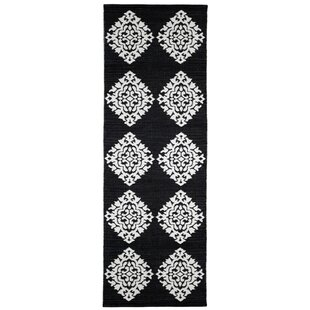 Shopping for Jacquard Handmade Black Area Rug BySt. Croix