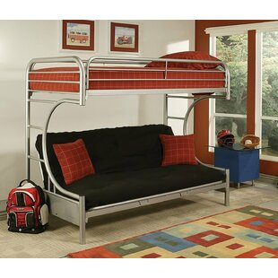 Loft Bed With Sofa Wayfair