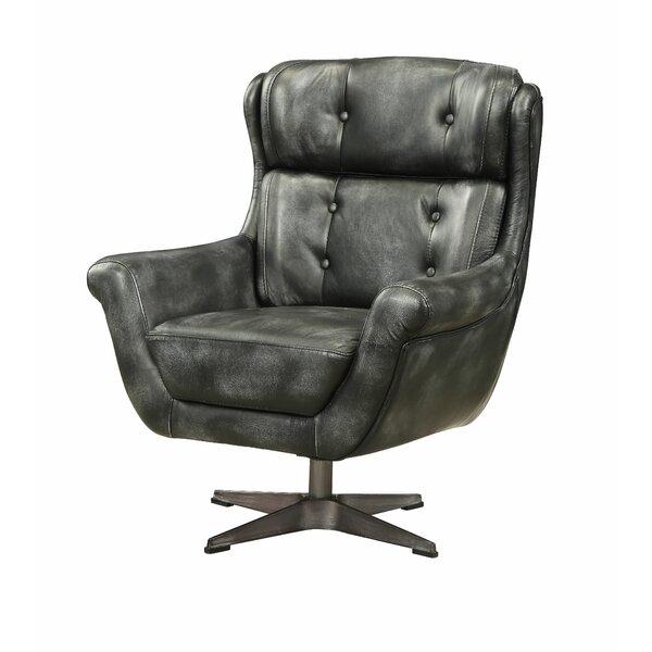 Mccullough Swivel Lounge Chair by Latitude Run Latitude Run