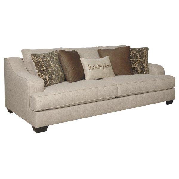 Review Sumler Sofa