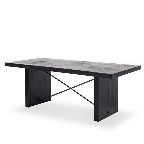 Pinard Dining Table by Modern Rustic Interiors