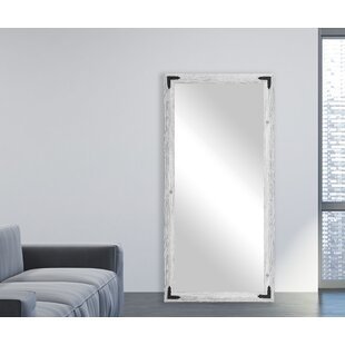 Best Price Dumais Full Length Mirror By Gracie Oaks