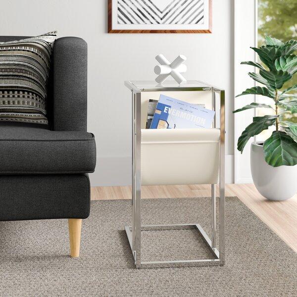 Mattie End Table By Zipcode Design™