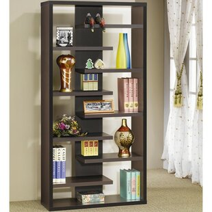 Westonville Standard Bookcase by Wildon Home ®