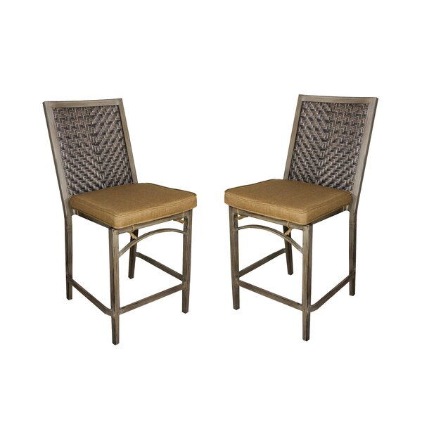 Ferebee Dining Chair (Set of 2) by Red Barrel Studio Red Barrel Studio