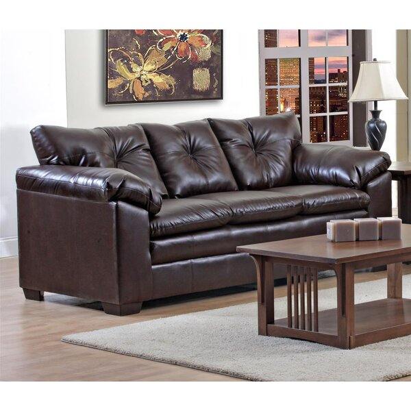 Fresh Collection Pflugerville Sofa by Winston Porter by Winston Porter