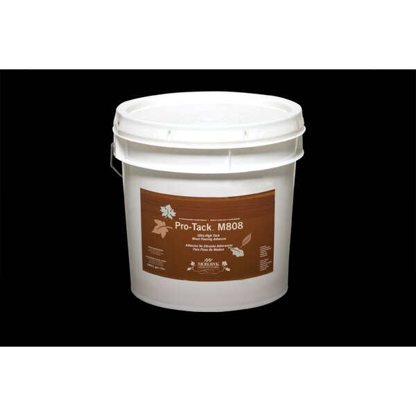 ProTack Acrylic Wood Flooring 4 Gallon Adhesive by Mohawk Flooring