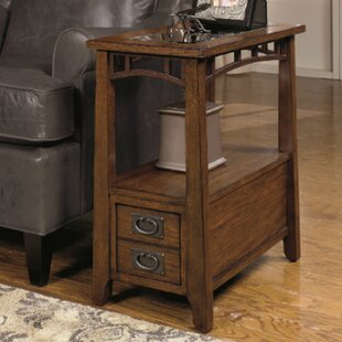 Landrienne End Table