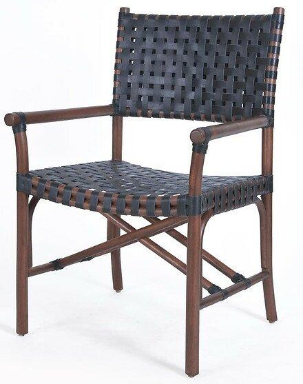 New Classics Armchair by Kenian