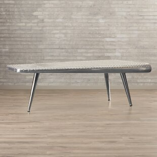 Coupon Mellie Coffee Table ByTrent Austin Design