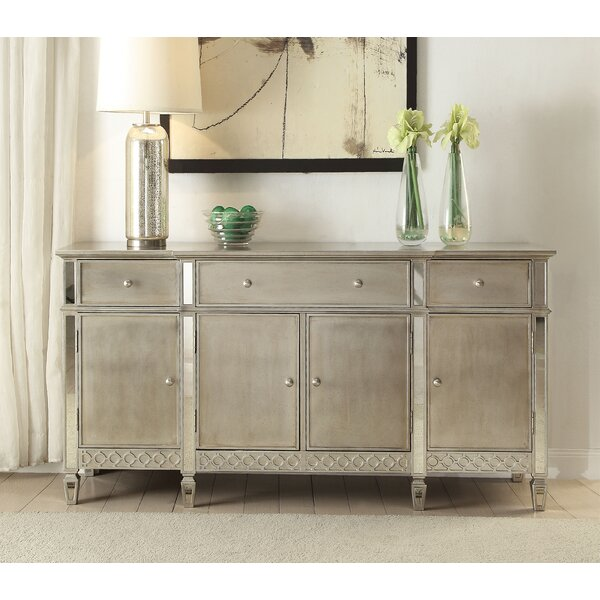 Karina Sideboard By Andrew Home Studio