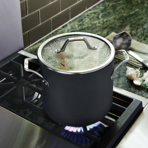 Calphalon Signature™ 8 Qt. Nonstick Stock Pot with Cover by Calphalon
