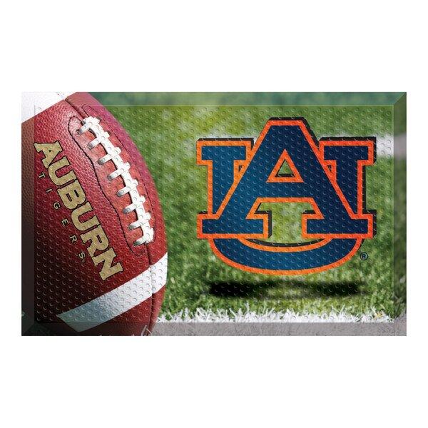 Auburn University Doormat by FANMATS