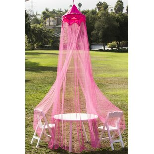 Eton Princess Play Tent and Bed Canopy  sc 1 st  Wayfair & Adult Bed Tent | Wayfair