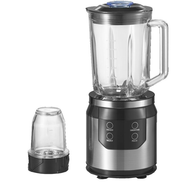 Ecohouzng Deluxe Blender by Homevision Technology