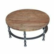 Marinel Coffee Table by Gracie Oaks