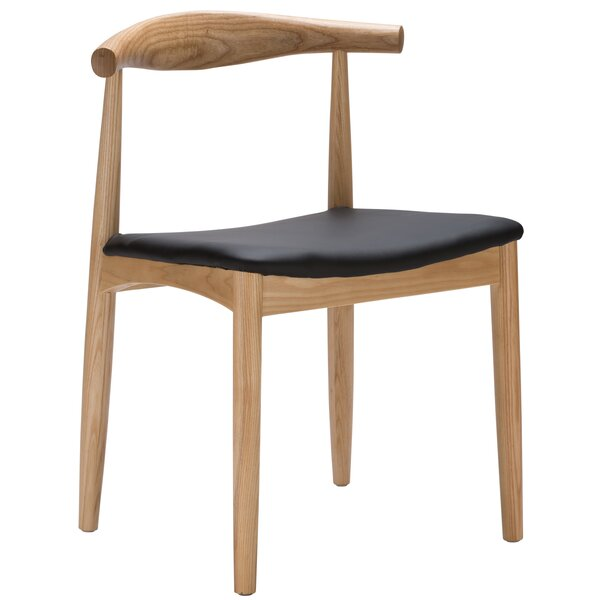Keren Upholstered Dining Chair by Edgemod