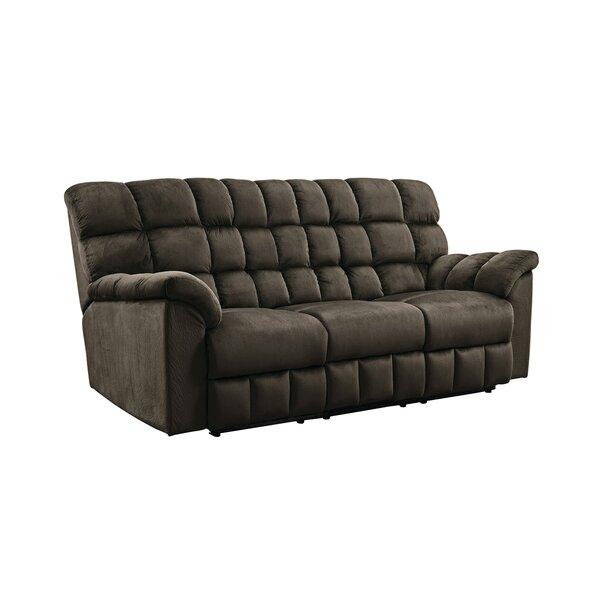 Navarra Reclining Sofa by Red Barrel Studio