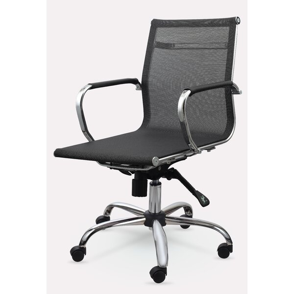Mesh Desk Chair by Winport Industries