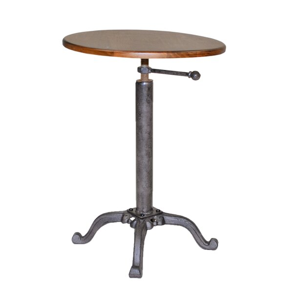 Review Elsinore End Table