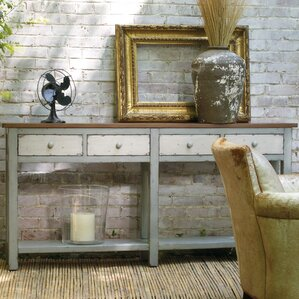 Hooker Furniture Melange Ramsey Console Table