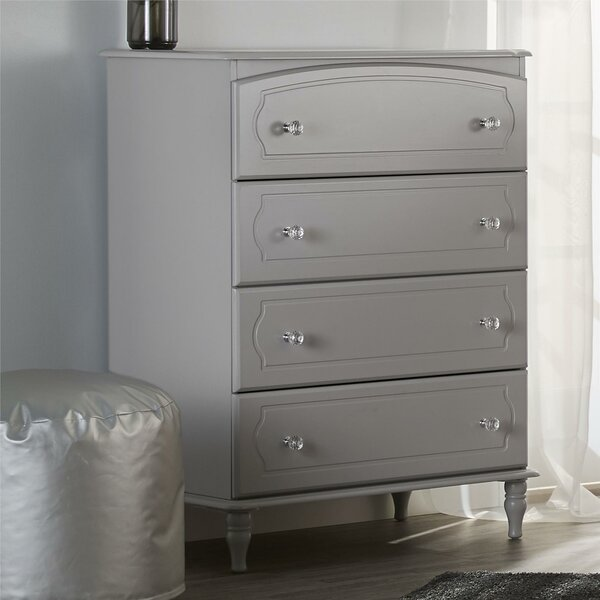 Rowan Valley 4 Drawer Chest by Little Seeds