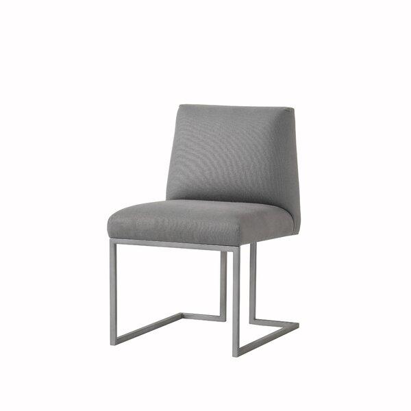 Sharyn Upholstered Dining Chair By Brayden Studio