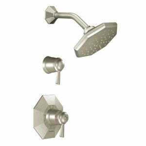 Felicity Volume Shower Faucet by Moen