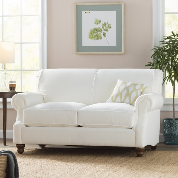 Stay On Trend This Landry Sofa by Birch Lane Heritage by Birch Lane�� Heritage