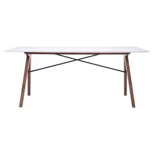 Melillo Dining Table by Brayden Studio
