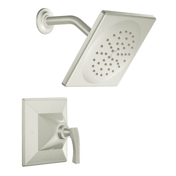 Divine Posi-Temp Shower System with Posi-Temp by Moen