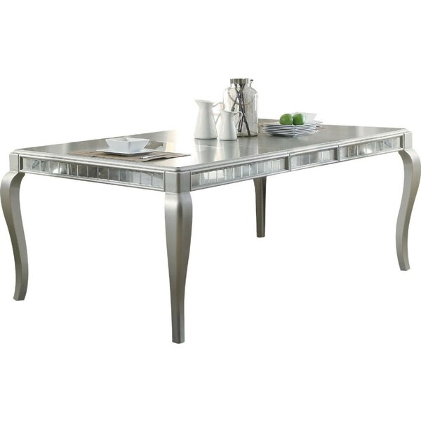 Dawson Extendable Dining Table by Andrew Home Studio