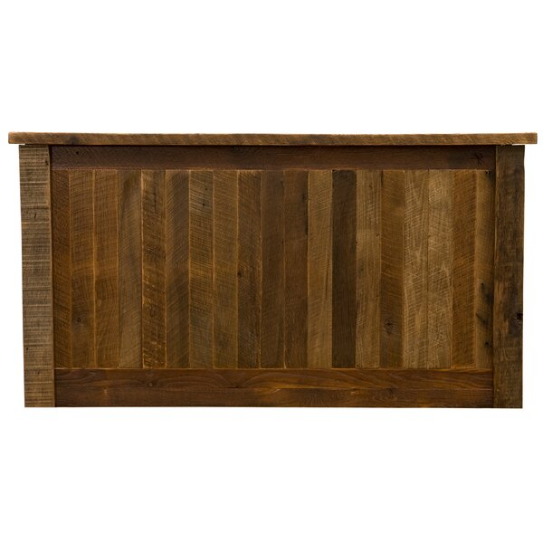 Derecho Panel Headboard by Union Rustic