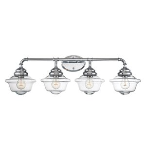 Margo 4-Light Vanity Light Trent Austin Design